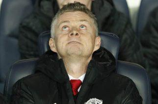 Fatalne wyniki Solskjaera. Punktuje gorzej od zwolnionego Mourinho!