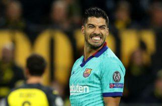 Wyjazdowi impotenci. Barcelona poraża swoją (nie)dyspozycją poza Camp Nou