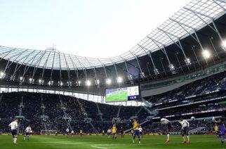 Tottenham – Manchester United 🏴 Typy, kursy (30.10.2021)