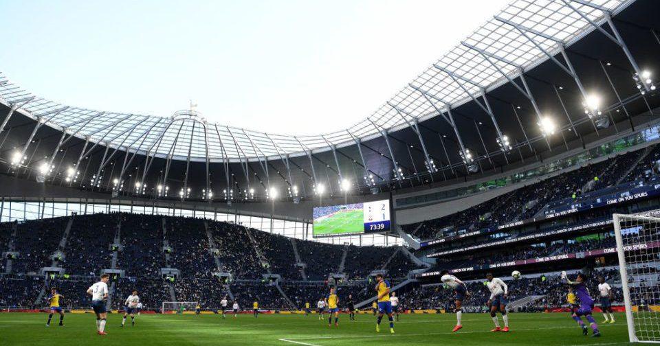 """""""Dopóki kredyt nas nie rozłączy"""" – wiemy, jak Tottenham będzie spłacał dług za stadion"""