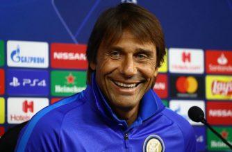 Antonio Conte chce ściągnąć byłego podopiecznego!