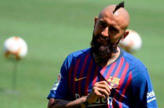 Barcelona wyceniła sześciu piłkarzy!
