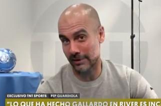 """Namaszczenie i jasny sygnał? Xavi i Guardiola już wychwalają """"następcę Valverde"""""""