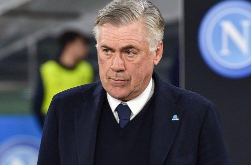 Carlo Ancelotti szybko znajdzie nową pracę? Może wrócić do Premier League!