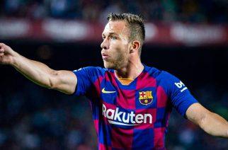 Cichy bohater zawodzącej drużyny? Arthur jednym z najefektywniejszych zawodników La Liga