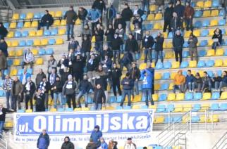 Bałtyk Gdynia padł ofiarą oszusta. Klub potrzebuje 200 tysięcy złotych