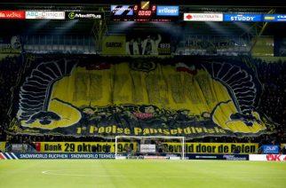 Nie tylko nazwa stadionu. NAC Breda z okazji ważnej rocznicy przygotowała wyjątkową oprawę!