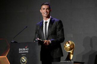 Ogłoszono nominowanych do nagród Globe Soccer Awards!