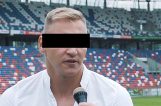Piłkarz Górnika Zabrze podejrzany o gwałt