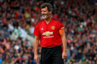 """Roy Keane w swoim stylu – """"Idą na wojnę, a tymczasem przytulają się oraz całują"""""""