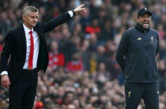 """Manchester United skazany na porażkę? Czas na """"Bitwę o Anglię""""!"""