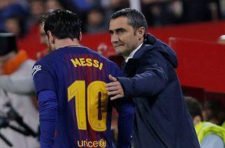 Czy Barcelona potwierdzi dziś, że wróciła na właściwe tory?