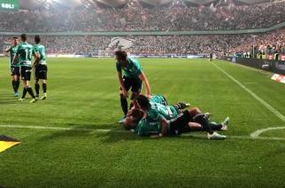 Legia Warszawa poznała pierwszego rywala w eliminacjach do Ligi Mistrzów!