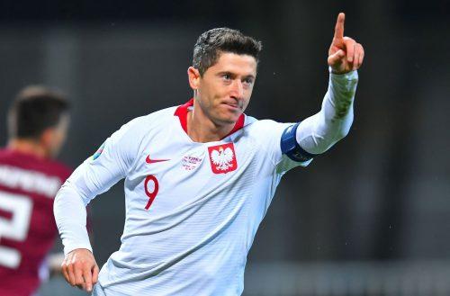 Znamy skład reprezentacji Polski na mecz z Hiszpanią!