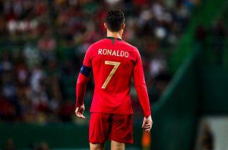 Wyjątkowa bramka Cristiano Ronaldo. Portugalczyk w elitarnym gronie!