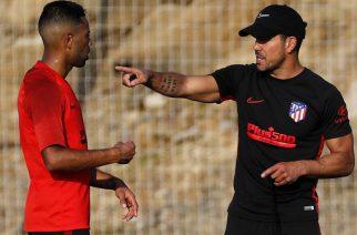 Z Simeone nie ma lekko. Piłkarz Atletico chciał wrócić do ojczyzny…po okresie przygotowawczym