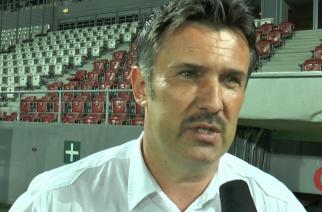 Wojciech Stawowy, najlepszy trener ligowy