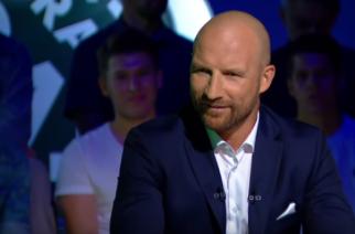 Czy Maciej Stolarczyk pozostanie trenerem Wisły Kraków do końca roku?