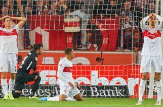 """Rekord posiadania piłki całej historii ligi i… porażka? Stuttgart przeżył prawdziwy """"black friday"""""""