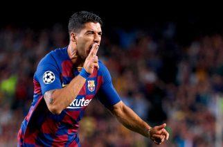 Trzy atrakcyjne oferty. Luis Suarez ma w czym wybierać!