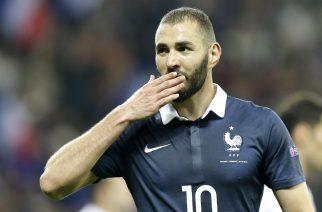 Przewodniczący Francuskiego Związku Piłki Nożnej skomentował szanse powrotu Benzemy do kadry!