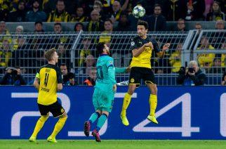 Geniusz Messiego zagwarantuje awans? Hitowe starcie na Camp Nou!