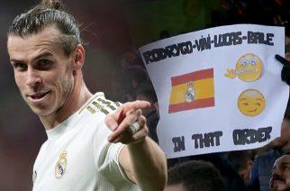 """""""Fani Realu wyglądają głupio"""", czyli kolejne dymy z Bale'em w roli głównej"""