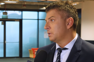 Mateusz Borek zasila TVP Sport!