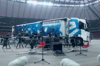 PKO BP Ekstraklasa poszerza oglądalność! Polska piłka będzie dostępna w trzech krajach!