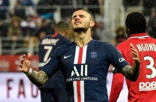 PSG – Lille. Typy, kursy (17.03.2021)