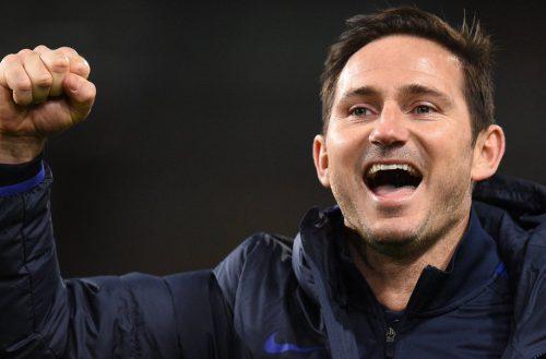 Frank Lampard wróci na ławkę trenerską Premier League?