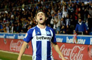 Pierwszy taki w historii La Liga. Niebywały wyczyn Lucasa Pereza!