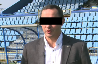 Legenda Ruchu Chorzów skazana za nielegalne składowanie odpadów