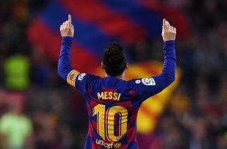 Transfer Leo Messiego. Czy Argentyńczyk odejdzie z Barcelony?