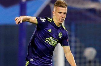 Nie będzie mocnego transferu Milanu. Dani Olmo trafi do Bundesligi!