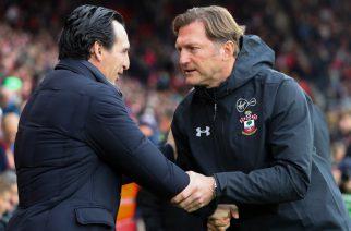 Zwolnienia w Premier League. Który trener jako pierwszy straci posadę?