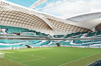 stadion w Al-Wakra