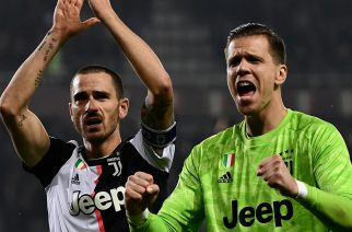 Juventus przedłuży umowy z trzema zawodnikami!