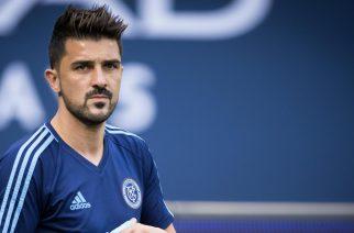 "Koniec ""El Guaje"" jako piłkarza. David Villa zapowiada nowe projekty!"