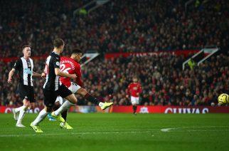 Mason Greenwood prawdziwym objawieniem Manchesteru United. Lepiej wypada tylko Sancho!