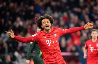Duet Zirkzee-Gnabry ponownie ratuje Bayern!