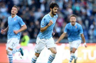 Trzeci zespół włącza się w walkę o mistrzostwo? Imponująca forma Lazio!