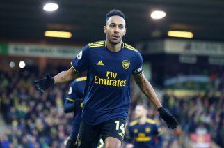 Aubameyang poirytowany sytuacją Arsenalu. Gabończyk opuści klub?