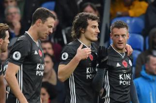 Maguire who? Leicester radzi sobie w defensywie wyśmienicie!
