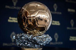 Znamy czołową dziesiątkę plebiscytu Złotej Piłki. Dobre wieści w sprawie Roberta Lewandowskiego!