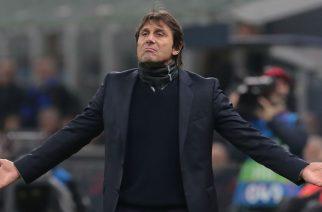 Trzęsienie ziemi w Interze. Antonio Conte odejdzie z klubu?