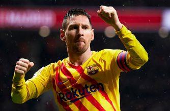 """""""Stał się obsesją Zidane'a…"""" – trener Realu Madryt wymyślił sposób na zatrzymanie Messiego?"""