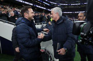 Kopia systemu Conte? Lampard odpowiada na słowa Mourinho