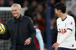"""""""Już przed golem był Sonaldo Nazario"""" – Mourinho pochwalił zawodnika i… zabrał mu piłkę"""
