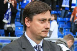 Maciej Skorża został trenerem Lecha Poznań!